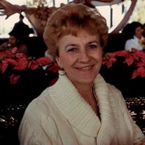 Betty Jean Hughes