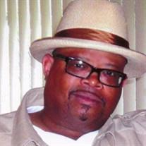 Mr. Kelvin Gerald Hinson Sr.