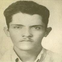 Demetrio Torres-Guzman
