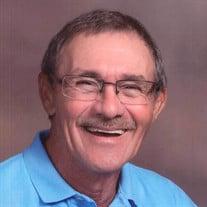 Larry Thomas McDonald
