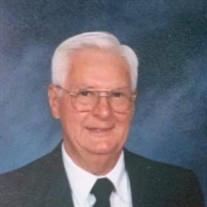 Mr. Arthur Cleveland Terry