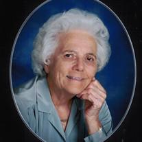 Mrs. Eloice Angelette Cheramie