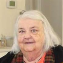 Betty Jean Combs Burns