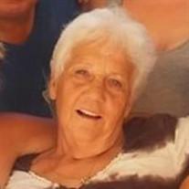 Sadie Louise Veach