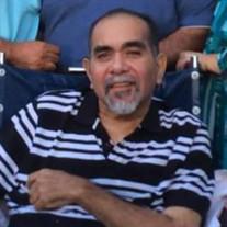Francisco Badillo Jr.