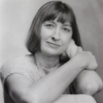 Kathleen Frances Maas