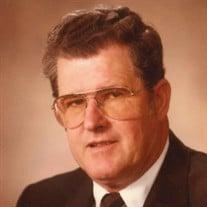 John B. Trafford