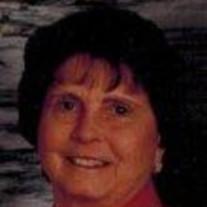 Dorothy Elizabeth Grimes