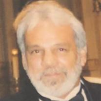 """Bernard """"Ray"""" Acosta Sr."""