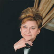 Jeanie Podrasky