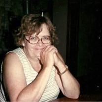 Aletha Marguerite Beals