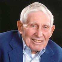 Virgil Marion Merchant