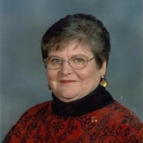 Margaret B. Manning