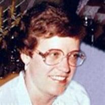 Susan Mary Windham