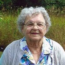 Martha Theresa Jansen