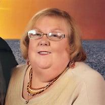 Jeanie Sue (Crenshaw) Vetter