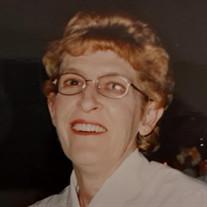 Dorothy Leora Gross