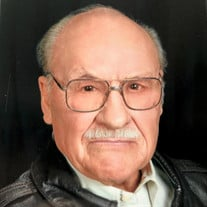Stanley P. Erickson
