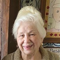 Mary Tootsie Darnell