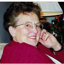 Ann C Weekes