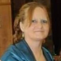 Mrs. Kayla Dalene Leach Keller