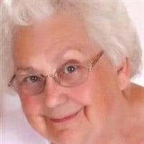 Martha Sue Farrell