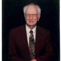 Emerson (Pete) Melvin Bissinger