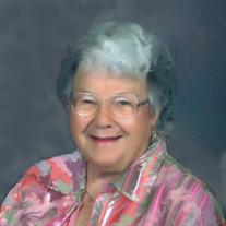 Naomi F. Simms