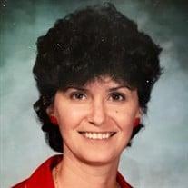 Patricia Rae Klump