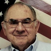 John Judd Carleton Jr.