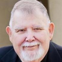 Rev. David F. T. Rodier PhD