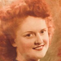 Frances Cecelia Osborne