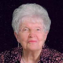 Joan M. Raymond