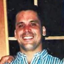 Michael Joseph Lucia Sr.