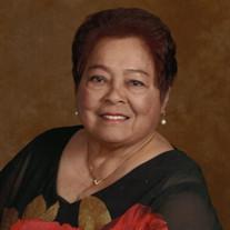 Dr. Ana Marie Sanchez