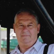Richard Allen Harry