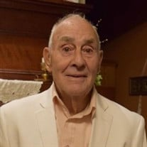 Richard Xavier Terry