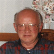 Robert Paul Berube