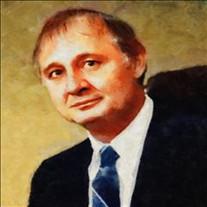 Ronald Gene Kolker