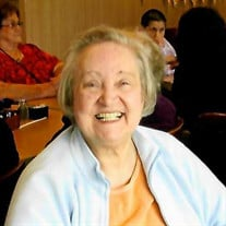 Mrs. Marilyn G. Kirkley