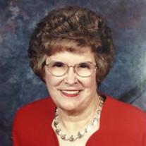 Ruby Alderman Harley