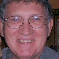 Robert Charles Duncan McDonald