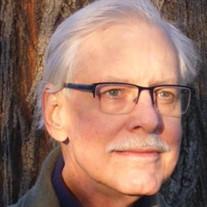 Brent C. Behrens MD, PHD