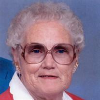 Dorothy C. Miller