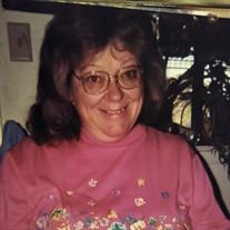 Janet Louise Knee