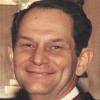 Larry J. Zastrow