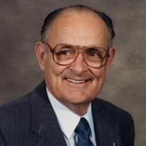 William Wayne Laurence