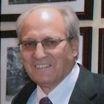 Richard Allen Nelson
