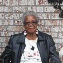 Mrs. Hattie Mae Gray