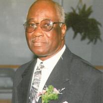 Rev. James E. Tolbert